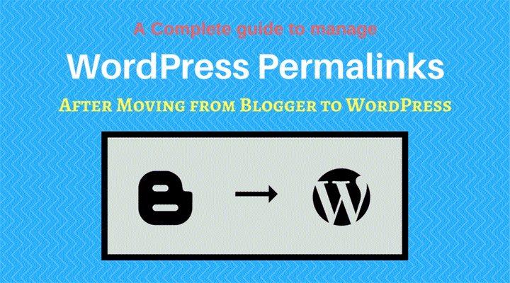 change-permalink-structure-after-migrating-from-blogger-to-wordpress