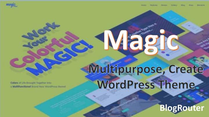 magic-multipurpose-creative-wordpress-theme